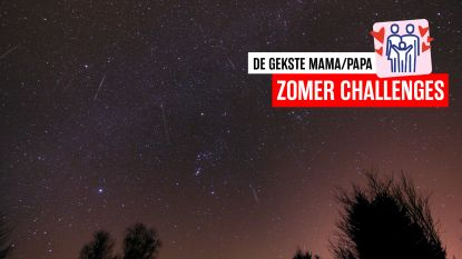 Sleepover in de buitenlucht: Evi Hanssen tipt hoe je maximaal geniet van de vallende sterren
