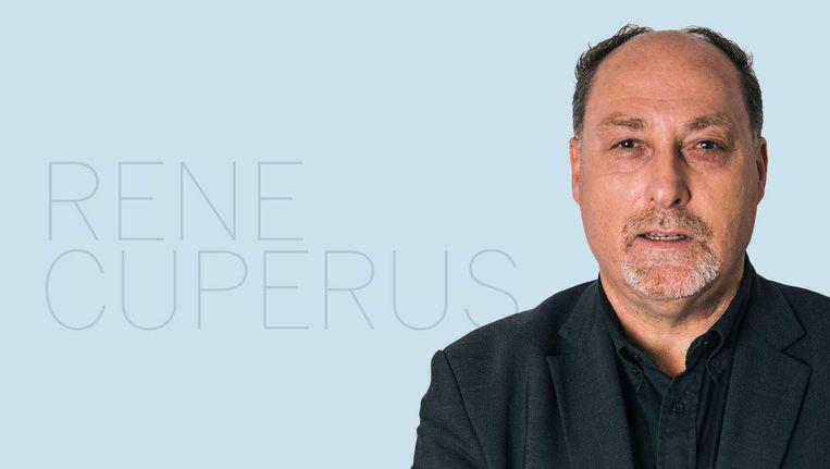 René Cuperus: Waarom er een nieuwe Verlichting nodig is   De Volkskrant