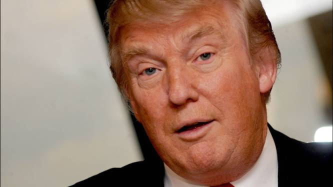 """Donald Trump: """"Europa is een totale knoeiboel"""""""