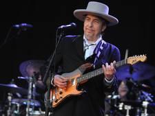 Bob Dylan klinkt eindelijk weer beetje verstaanbaar