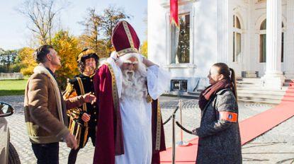 'De Buurtpolitie' pakt uit met Sinterklaasspecial