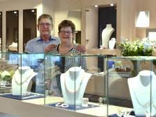 Juweliersechtpaar stopt na bijna 40 jaar: 'Ik voelde me soms psycholoog'