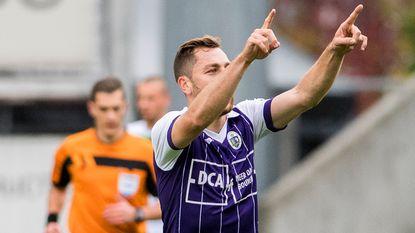 Nog geen beslissing rond periodetitel in 1B: Beerschot-Wilrijk blijft op draw steken in topper tegen OH Leuven