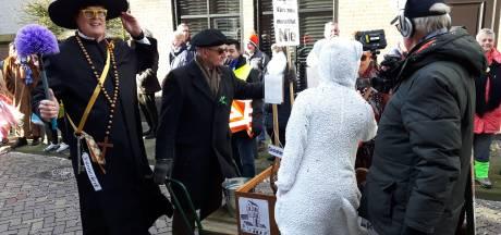 Nul op rekest bij bisdom deert parochianen in Oisterwijk niet: 'Joanneskerk moet open blijven'