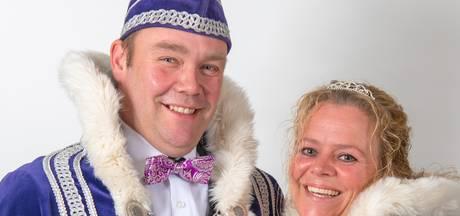 John Jacobs uit Duizel is prins Joja van Zwetsland