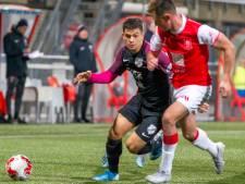 Samenvatting: MVV - Jong FC Utrecht