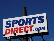Préavis de grève déposé chez Sports Direct