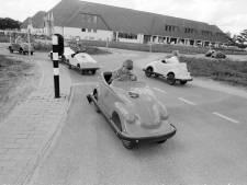 Auto's weer terug naar Autotron Rosmalen