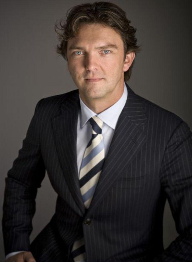 Erik Koldenhof Beeld