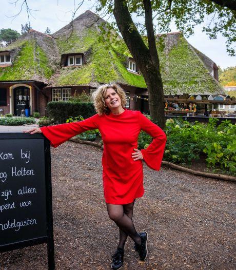 Hoteleigenaar Hanneke: 'Je voelt je gewoon schuldig dat je open mag zijn'