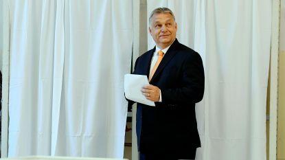 Exitpolls Europese verkiezingen: Orban weerom grote overwinnaar in Hongarije, conservatieven winnen in Oostenrijk en Griekenland