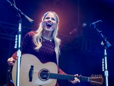 Ilse deLange lyrisch over Tuckerville: 'Was onvergetelijk'