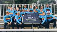 BMX Ranst stuurt delegatie naar wereldkampioenschap in Zolder