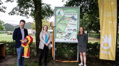 """Landbouwfietsroute 'Boerenloeren' kronkelt nu ook door Overpelt: """"Maak kennis met de lokale sector"""""""