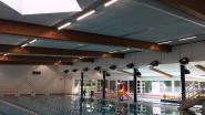 Zwembad na onverwachte sluiting opnieuw open