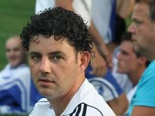 Van Blijderveen ook volgend jaar trainer FC Lienden