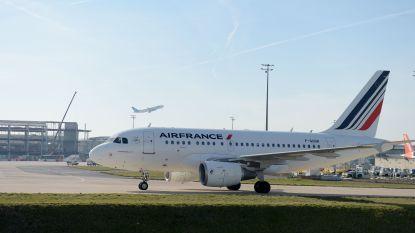AirFrance-KLM crasht op beurs na Nederlandse ingreep