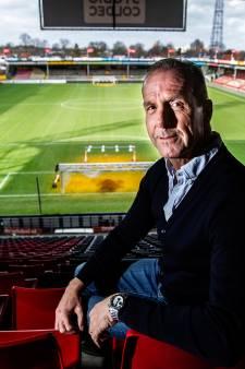 Go Ahead Eagles kijkt samen met amateurtak naar gezamenlijk complex op Rielerenk in 2022