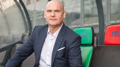 """Dennis Van Wijk over trainersloopbaan: """"Lang nagedacht of ik dit nog wilde"""""""
