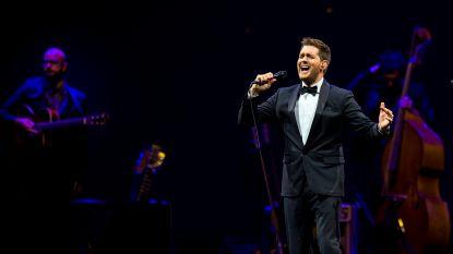 Michael Bublé kondigt nieuw album aan