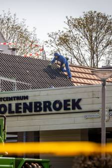 Renovatie Gemertse sporthal in volle gang