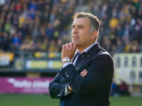 Roda-trainer Anastasiou na dit seizoen naar Kortrijk