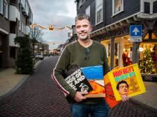 Apeldoorn krijgt 'Langste Platenbeurs' van Nederland