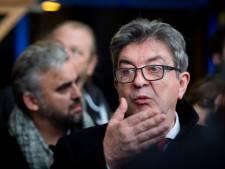 """""""Jean-Luc Mélenchon dérive dans la rhétorique du complot juif"""""""