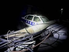 Énorme explosion dans une usine en Chine, 10 morts