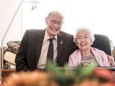 Het geheim van een 70-jarig huwelijk: 'Maak het elkaar niet moeilijk'