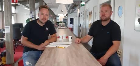 Voetbal Vodcast #3: 'Voorlopig geen feestjes bij VV Goes'