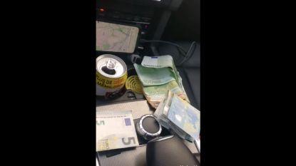 Drank, drugs en hoge snelheden: politie onderzoekt filmpjes van vermoedelijke Uber-chauffeurs