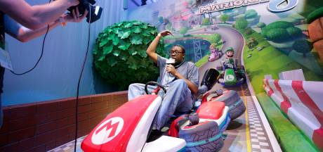 Japans kartbedrijf krijgt boete van 4 ton vanwege Mario Kart-races in Tokio