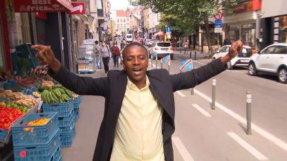Congolezen zijn blij, maar willen excuses van de koning