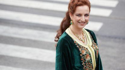 Eindelijk terecht: verdwenen Marokkaanse prinses Salma duikt na zestien maanden weer op