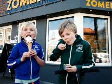Lekker ijsje met het mooie lenteweer? Wel eerst online bestellen