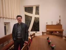 Nieuwe pastoor in Son en Sint-Oedenrode: 'Er zijn veel vormen van naastenliefde'