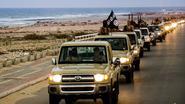 IS verovert Sirte, geboortestad van Khadafi
