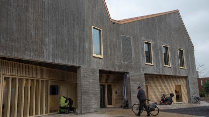 Repair Café in De Merelaar in Merelbeke