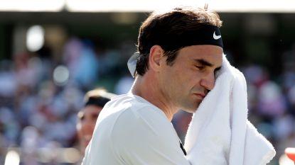 Verrassing in Miami: Federer verslikt zich in nummer 175, verliest eerste plaats op ranking én past voor Roland Garros