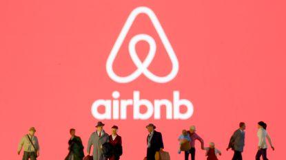 Investeerders steken miljard dollar in Airbnb
