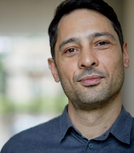 LuckyTV-maker Sander van de Pavert start vijfdelige talkshow