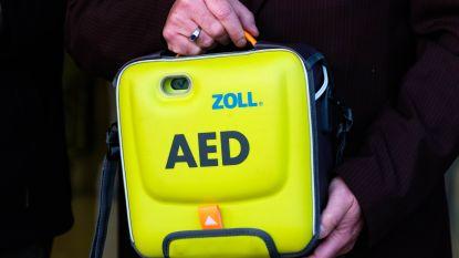 Bange tijden voor iedereen: dieven gaan lopen met AED-toestel en mondmaskers
