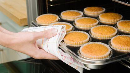 Kortsluiting in oven veroorzaakt brandje in bakkerij