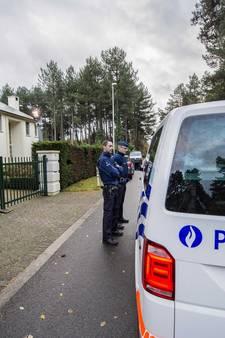 Weer bewoner van Belgische villawijk geliquideerd