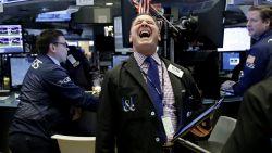 Techfondsen onder druk op Wall Street na privacyschandaal Facebook