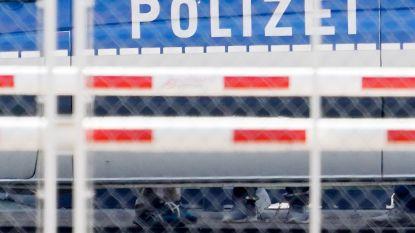 """""""Ruim 100 ervaren IS-strijders terug in Duitsland"""""""