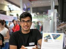 TU/e Contest Eindhoven: Van brailletoetsenbord tot lichtgevend sportshirt