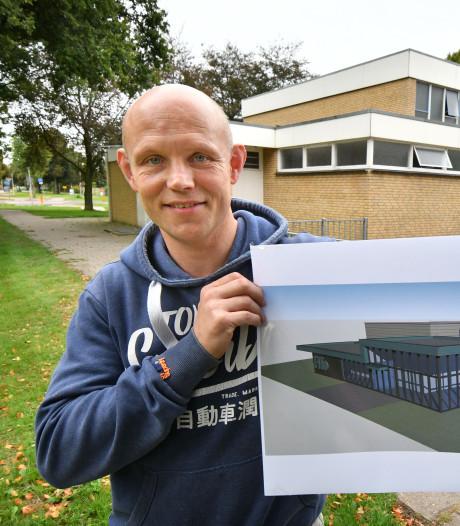 Fitpunt in Hengelo is na verbouwing geen 'gymzaaltje' meer