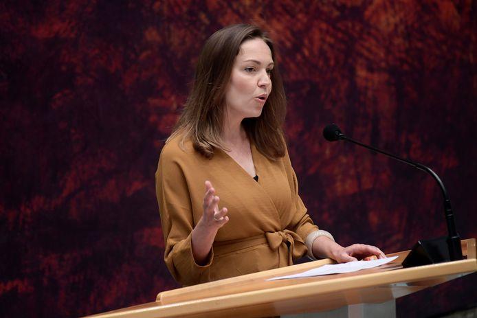 Bente Becker, Tweede Kamerlid voor de VVD.